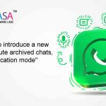 "WhatsApp to introduce a new feature to mute archived chats named it ""vacation mode"""
