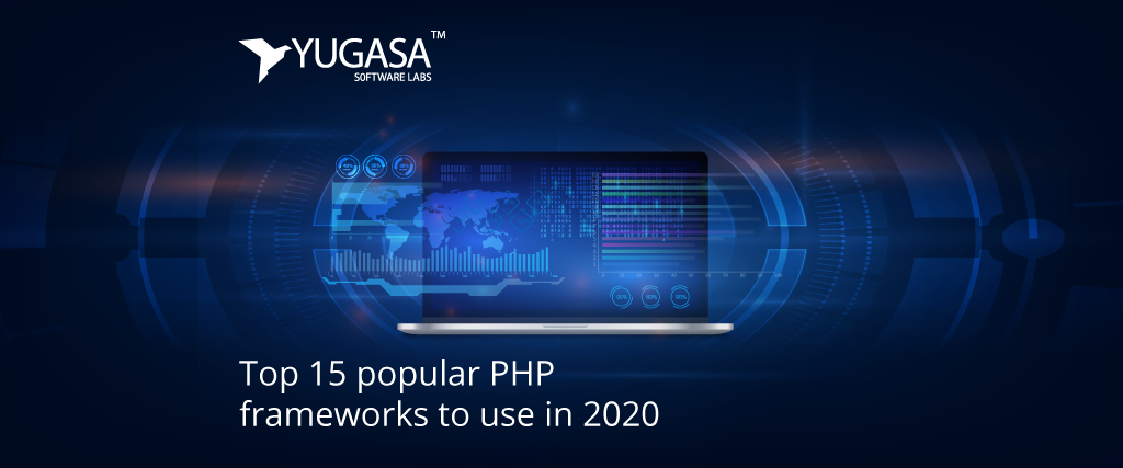 top 15 popular php frameworks to use in 2020