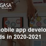 10 mobile app development trends in 2020-2021