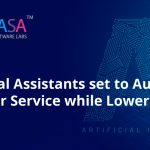 AI Virtual Assistants set to Automate Customer Service while Lowering Costs