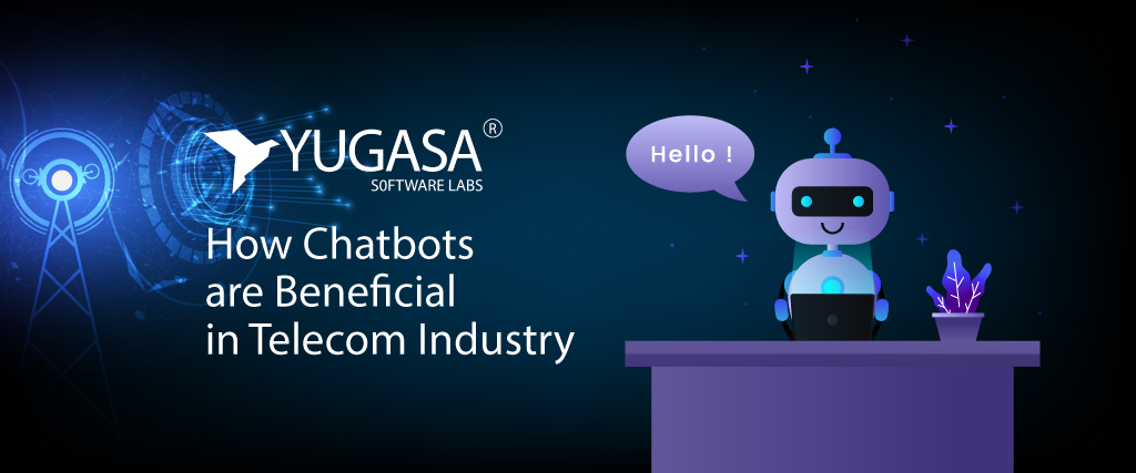 Chatbots for telecom industry
