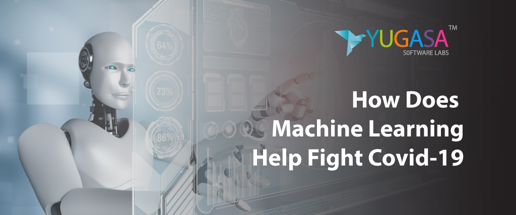How Does Machine Learning Help Fight Covid-19