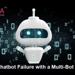 Overcome Chatbot Failure with a Multi-Bot Architecture