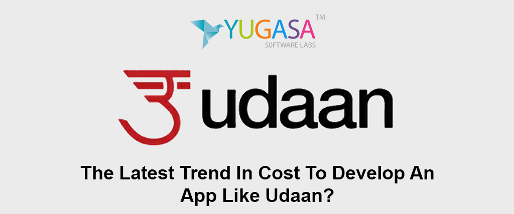 The Latest Trend In Cost To Develop An App Like Udaan