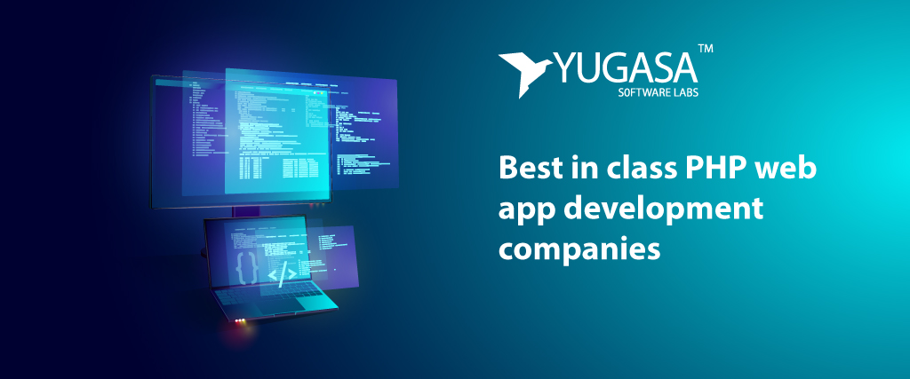 Best in class PHP web app development companies