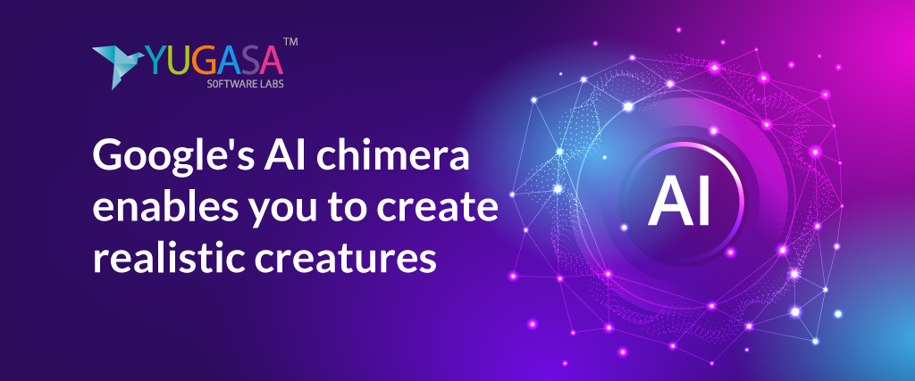 Google's AI chimera enables you to create realistic creatures