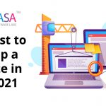 The Cost to Develop a Website in 2020-2021