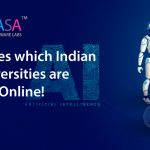 AI Courses which Indian Top Universities are offering Online!