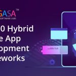 Best 10 Hybrid Mobile App Development Frameworks