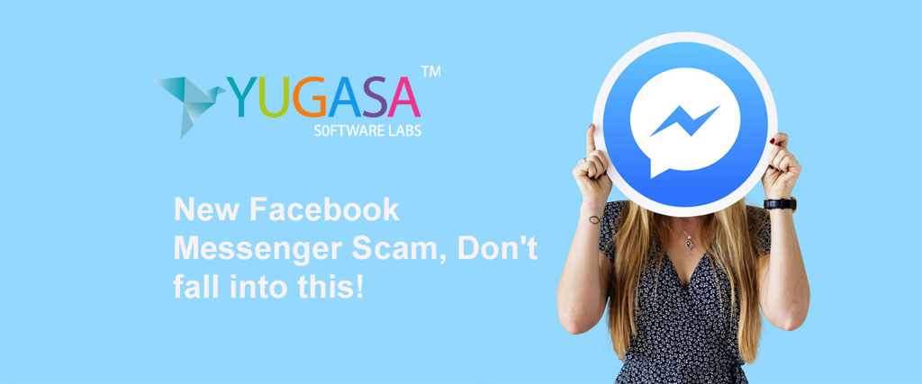 New Facebook Messenger Scam, Don't fall into this.