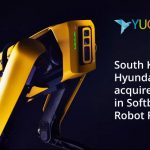 South Korean firm Hyundai motors to acquire majority stakes in Softbank's owned US Robot Firm