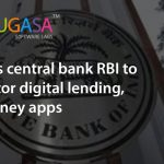 India's central bank RBI to monitor digital lending, of money apps