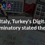 India, Italy, Turkey's Digital Taxes Discriminatory, said the US.
