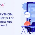 JAVA vs PYTHON: Which is better for Business App Development