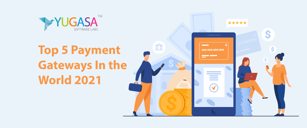 Top 5 Payment Gateway In the World 2021