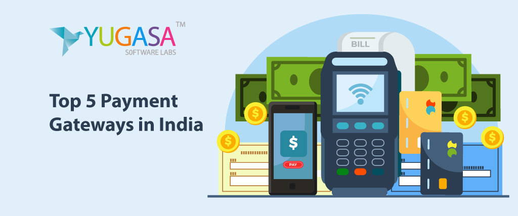 Top 5 Payment Gateways in India 2021