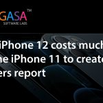 Apple iPhone 12 cost much more than the iPhone 11 to create, uncovers report