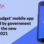 Union Budget Mobile app launched Ahead of the Budget 2021-22