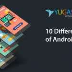 10 Different Versions of Android