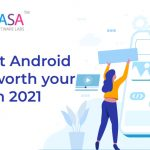 20 Best Android Apps worth your Time in 2021