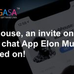 Clubhouse, an invite-only audio chat App Elon Musk debuted on!