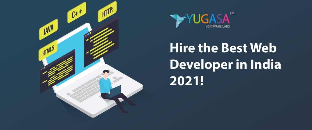 Hire the Best Web Developer in Delhi India- 2021!