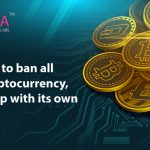 India plans to ban all private cryptocurrency, will come up with its own