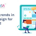 Latest trends in web design for 2021-22