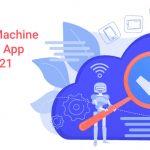 Top 25 Machine Learning App Ideas 2021