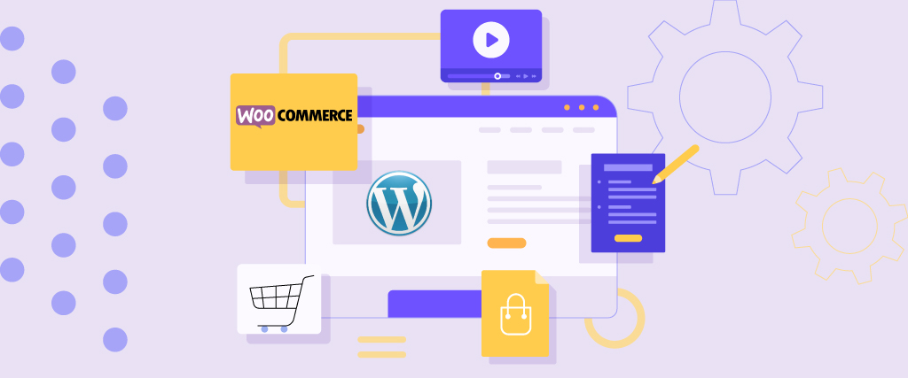 How to integrate WooCommerce with your WordPress website