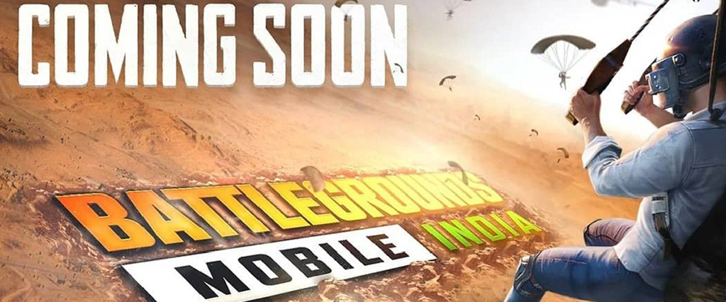 PUBG Mobile India will soon be relaunch as 'Battlegrounds Mobile India'
