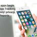 Some iOS apps begin showing 'App Tracking Transparency' privacy prompts: Reports