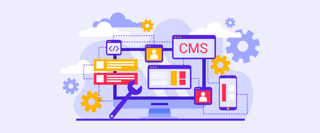 Top 10 CMS platforms for your business needs in 2021