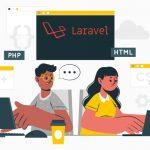 Top 10 Laravel Development companies in India 2021