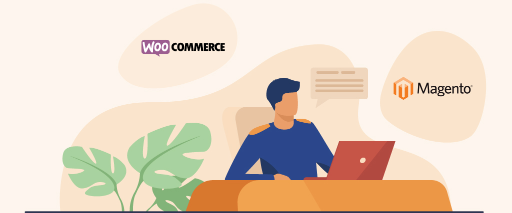 WooCommerce vs Magento which one will boost your business in 2021?