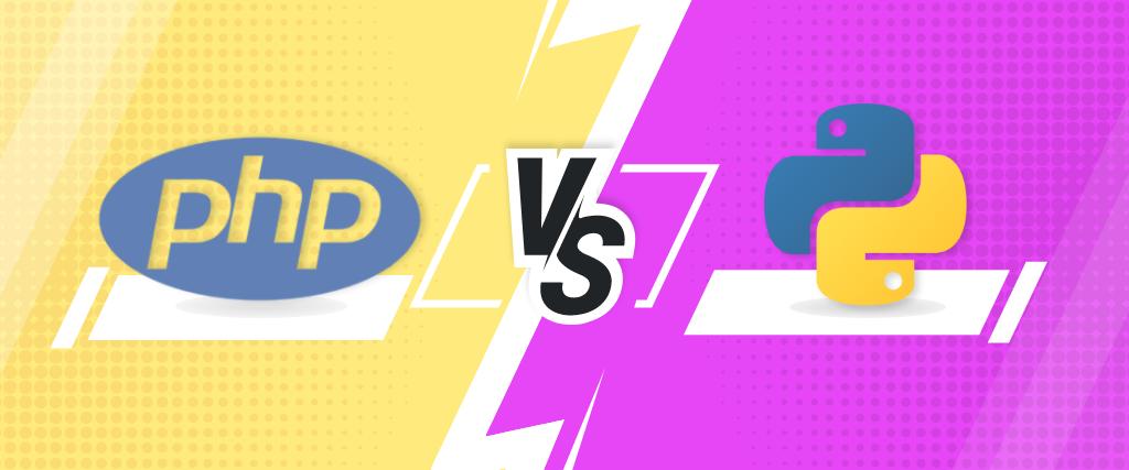 PHP vs Python   Best Web Application Development Programming Language