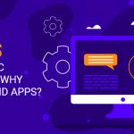 Top 10 popular Hybrid Apps build on ionic framework | Why choose hybrid apps?