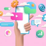 Benefits of Leveraging Mobile Apps that could Empower your Business with new heights