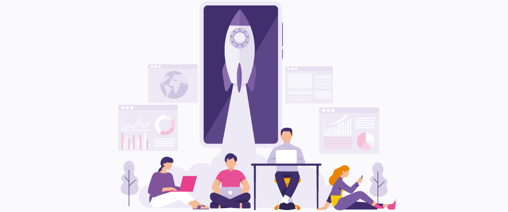 Best +5 Mobile App Ideas To Skyrocket Your Startups Growth