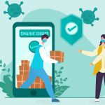 How covid has influenced the change in Economy via on-demand Delivery Apps.