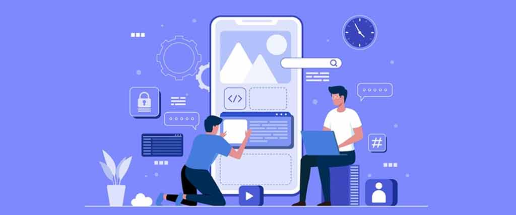How to hire a dedicated team of mobile app developers in 2021