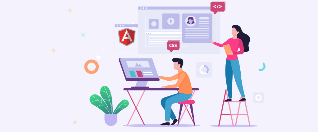 Top 5 AngularJS Frameworks for the year of 2021 and Beyond