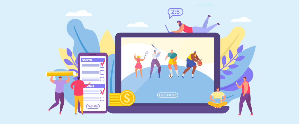 The Ultimate stop to learn about Fantasy Sports App Development