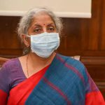 India's vaccine platform CoWIN is now open for all countries: Nirmala Sitharaman