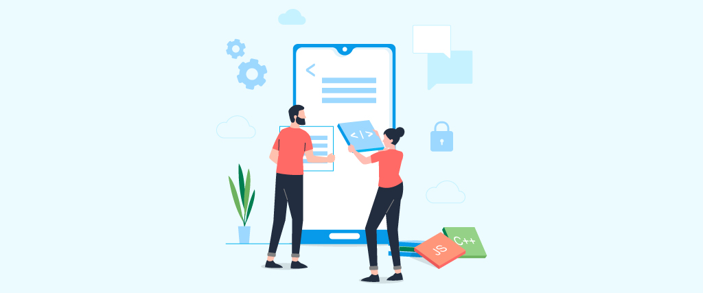 Top 6 Steps to consider before Process of Mobile App Development 2021