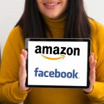 Amazon and Facebook require U.S. approval for operating undersea data cable