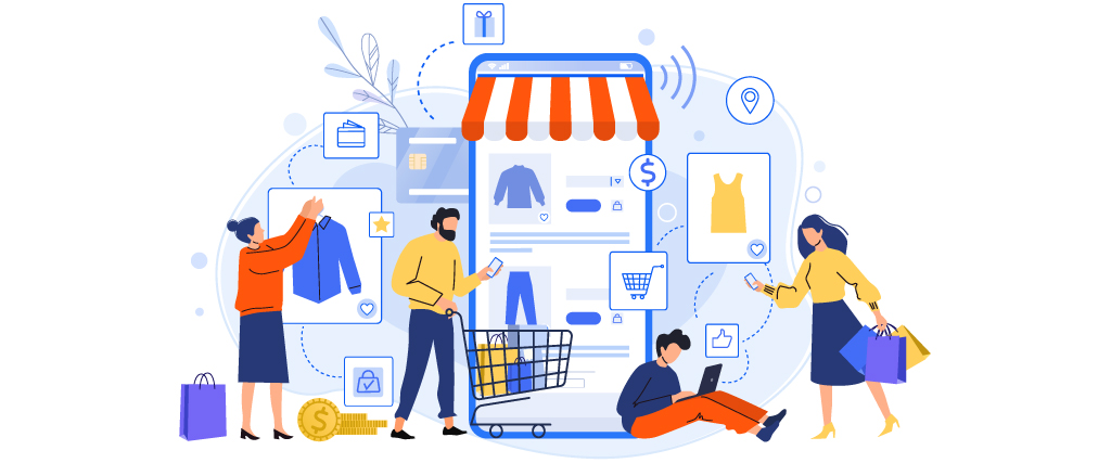 E-COMMERCE TRENDS AND ITS IMPACT IN 2021