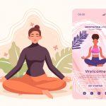 LEARN HOW TO CREATE A MEDITATION APP LIKE HEADSPACE AND CALM
