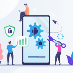 Should You Launch Your Business App On Both Android and iOS Platforms?