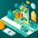 The must-have modern features while launching a futuristic ECommerce mobile app business